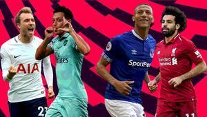 Premier Ligde derbi haftası Londra ve Merseysideda iddaanın favorisi...