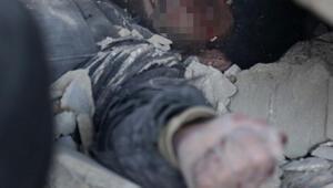 Son dakika... BMnin Suriye raporunda çok çarpıcı ifadeler