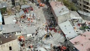 AYM'den Van depremi kararı: Kamu özensizliği var, ihlal yok