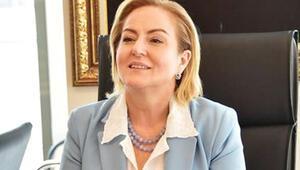 Mersin'de İYİ Partili Ayfer Yılmaz DP adayı