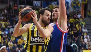 Fenerbahçe, Anadolu Efesi farklı geçti