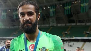 Fatih Öztürk sezon sonu Galatasarayda