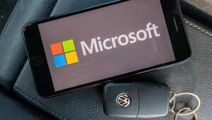 Volkswagen ile Microsoftun bulut işbirliği derinleşiyor