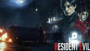 Resident Evil 2 Remake rekor kırdı