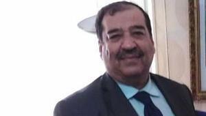 Irakın Cezayir maslahatgüzarı İstanbulda öldü