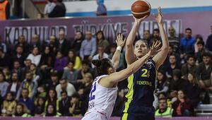 Potada Kadınlar Türkiye Kupası, Şanlıurfada sahibini buluyor