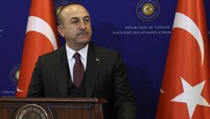 Son dakika... Bakan Çavuşoğlundan vizesiz Rusya açıklaması