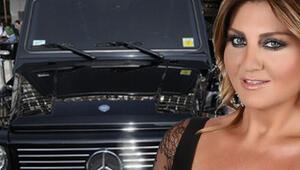Sibel Can'a satılan otomobil davasında flaş gelişme Çiftkurtların sahibine hapis cezası