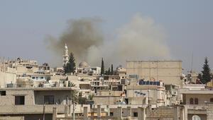 Suriyede geçen ay 246 sivil öldürüldü