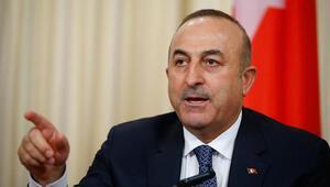Dışişleri Bakanı Çavuşoğlu hibrit lokomotifi inceledi