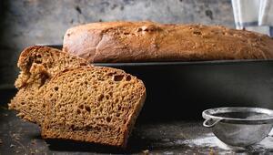Ev Yapımı Siyez Unu Ekmeği