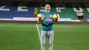 Fenerbahçe - Rizespor maçı öncesi son dakika Aatıf...