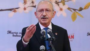 Kemal Kılıçdaroğlu Uşak mitinginde konuştu