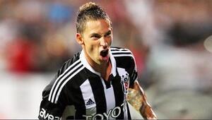 Beşiktaşın eski futbolcusu Filip Holosko, Çek ligine transfer oldu