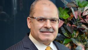 VakıfBank Spor Kulübünün yeni başkanı Mehmet Emin Özcan