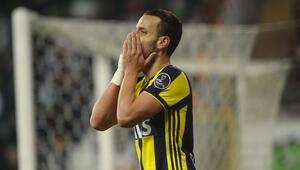 Fenerbahçede gözler Soldadoda