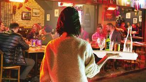 Garsonlar, komiler, yamaklar ve şefler anlatıyor: Dışarıda döner, köfte, lahmacun yemeyin