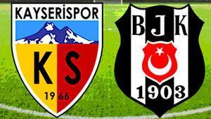 Beşiktaşta Kagawa ve Gökhan Gönül yok Kayserisporun iddaa oranı düştü...