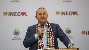 Bakan Çavuşoğlu: Çok sıkı müzakereler yapıyoruz…