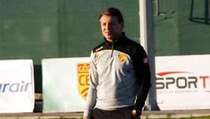 Tamer Tuna: Konyaspor'a karşı seviyemizi yukarı çekip maçı kazanacağız