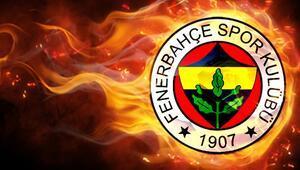 Fenerbahçede şok sakatlık Maç öncesi...