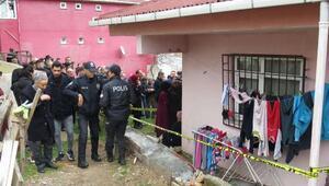Sancaktepede soba zehirlenmesi: 2 çocuk öldü