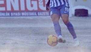 Galatasarayı Erzurumda bekleyen tehlike Hava sıcaklığı...