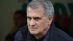 Beşiktaşta en çok tartışılan isim Şenol Güneş