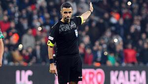 Erzurumspor-Galatasaray maçının VARı Mete Kalkavan oldu