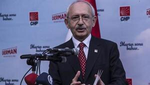 Kılıçdaroğlu başkan adaylarına ne dediğini açıkladı
