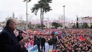 Son dakika Cumhurbaşkanı Erdoğandan Orduda kritik mesajlar