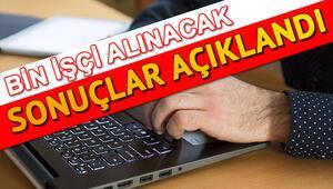 Türkiye Taşkömürü Kurumu kura sonuçları açıklandı | TTK kura sonucu sorgulama