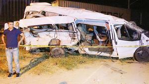 Niğde'deki tren kazası bilirkişi raporu: TCDD asli kusurlu