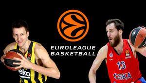 Euroleaguede şampiyon hangi takım olacak iddaada favori olan...