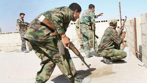 Esad güçlerine saldırı: 21 ölü