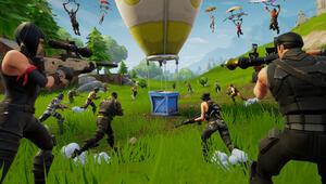 Fortnite 8. sezon başladı 200 milyondan fazla oyuncu...