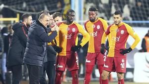 Süper Lig puan durumu nasıl şekillendi İşte Süper Lig 24. hafta maç sonuçları