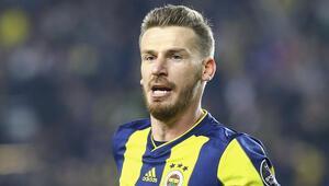 Fenerbahçede savunma krizi