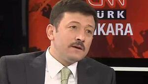 AK Partili Dağ: Seçimin sonucunu sandığa gitmeyen seçmen belirleyecek