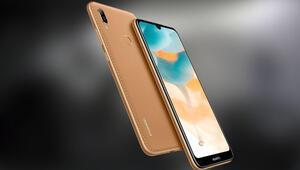 Huawei Y6 (2019) tanıtıldı İşte özellikleri...