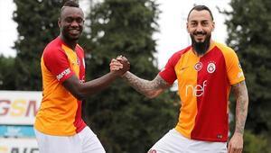 Yeni santrforlar, Galatasarayın yüzünü güldürmedi