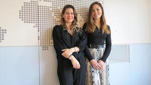 Ev sıcaklığında kişisel gelişim: Duo Creative