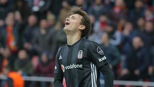 Beşiktaşta şok Yüzde 50nin altına düştü...