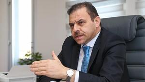 TMSF Başkanı Gülal: TMSF kayyumluğundaki firmaların aktif büyüklüğü 57,9 milyar TL
