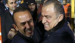 Son dakika Erzurumsporda Mehmet Özdilek ile yollar ayrıldı