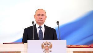 Son dakika... Rusyadan kritik açıklama