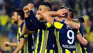 Fenerbahçeye müjde Başakşehir maçında...