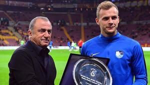 BB Erzurumspor, FIFA'lık oldu