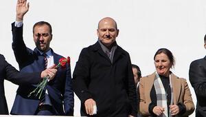 Erdoğanla o konuşmayı ilk kez anlattı yandık dedi... Soylu müjdeyi böyle verdi
