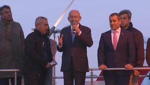 Kılıçdaroğlu: Kimseyi ayırmıyoruz, bölmüyoruz